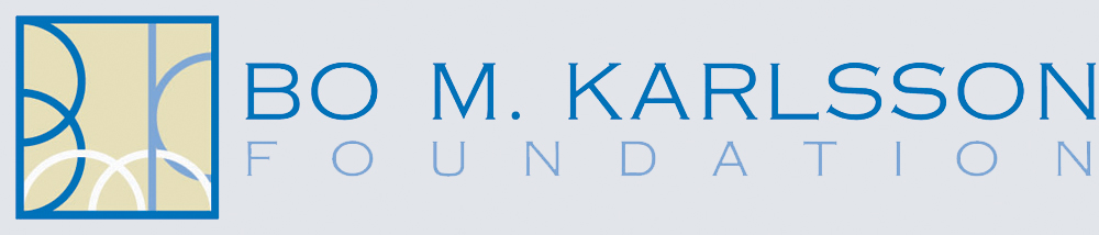 Bo M. Karlsson Foundation