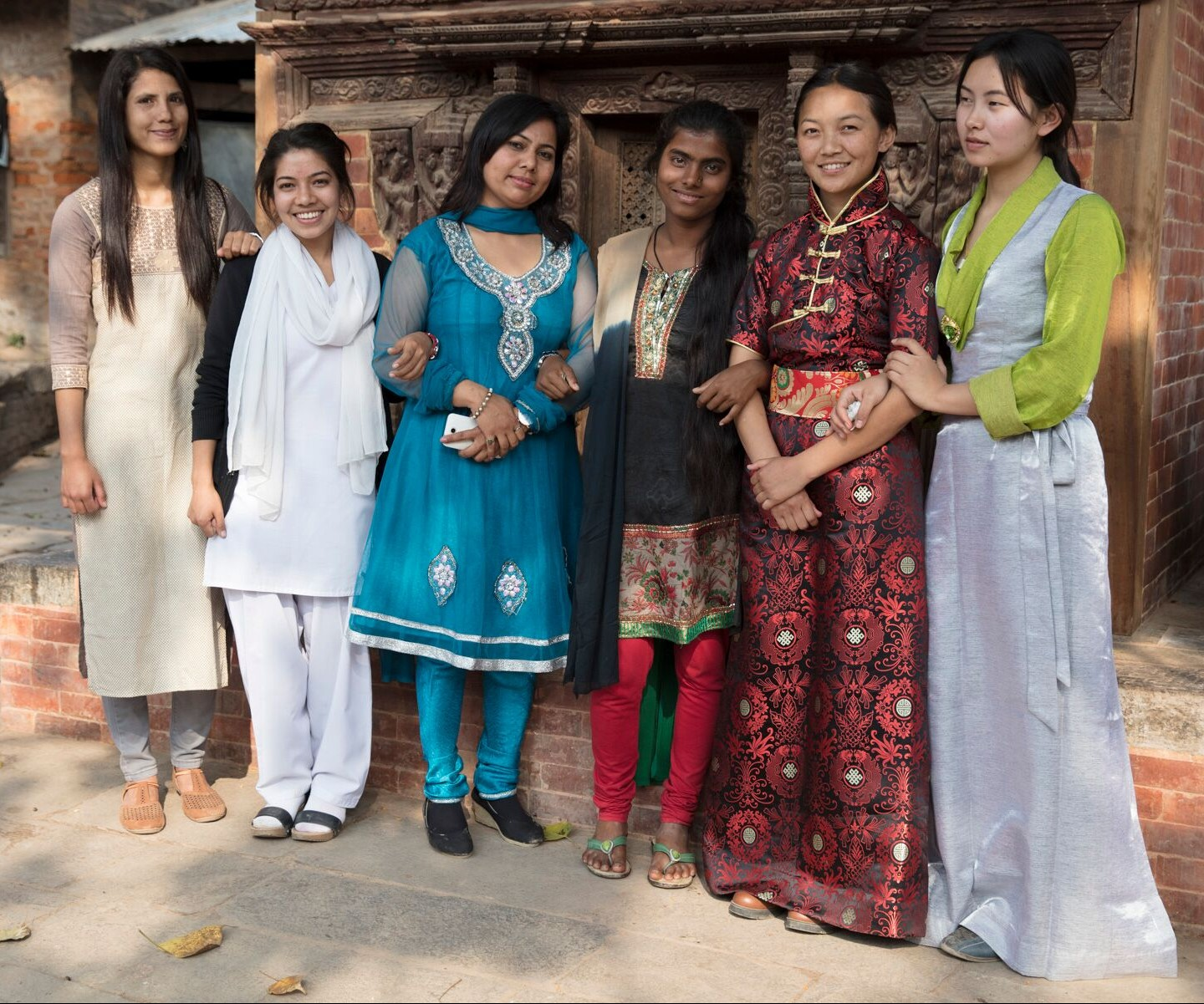 ellyn norris more nepal newsletter